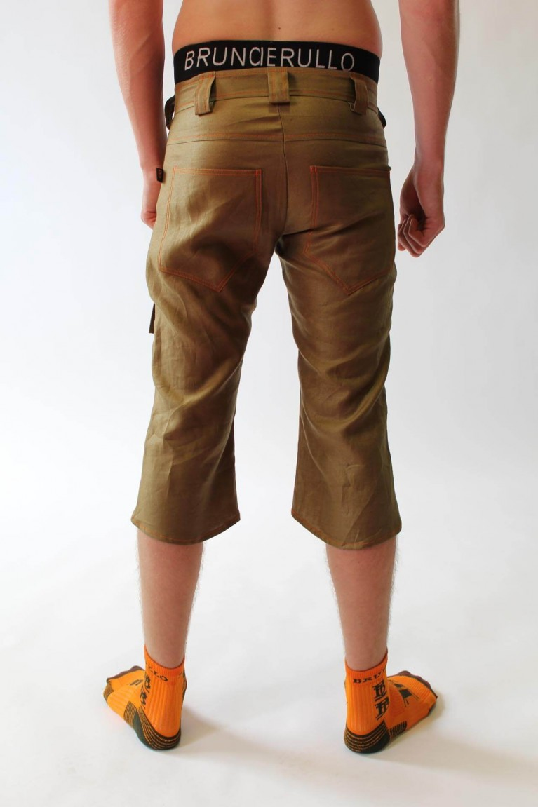 The Plate Mens Shorts