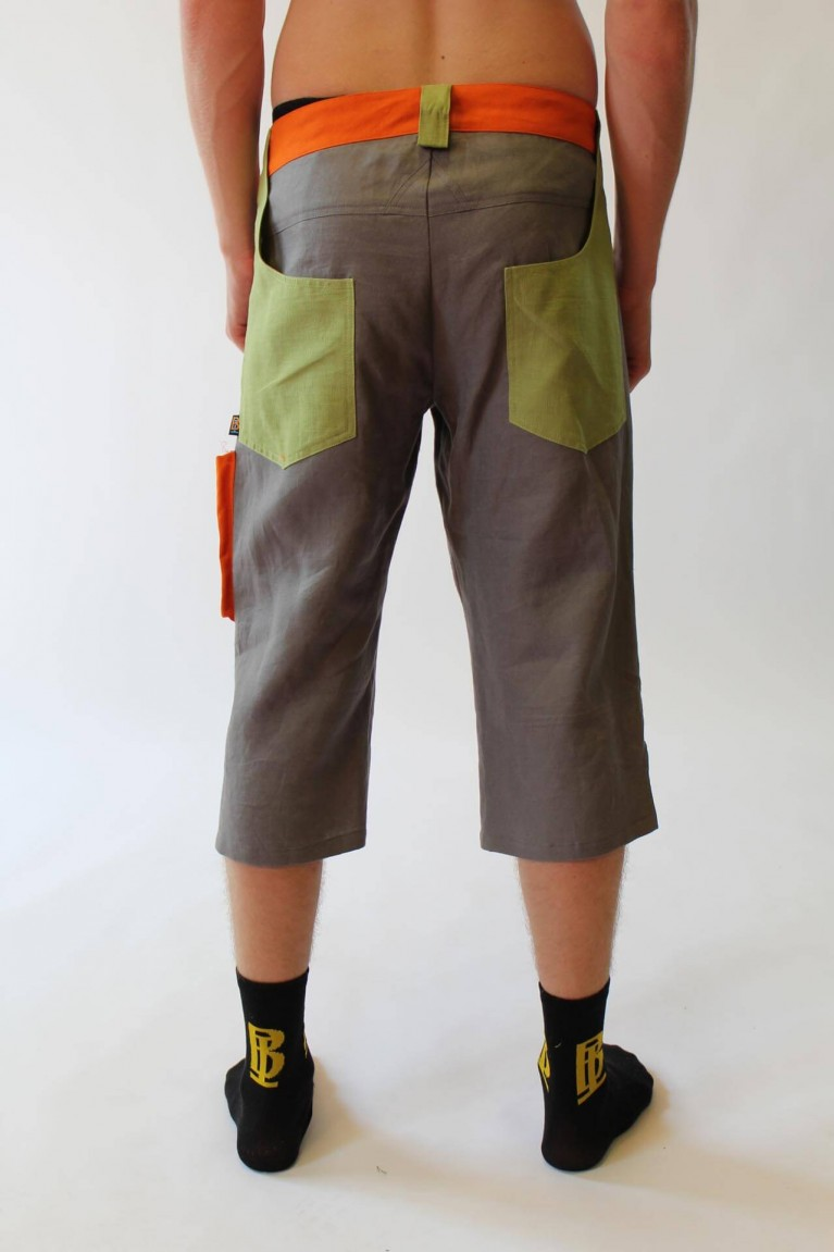 The Pouch Shorts