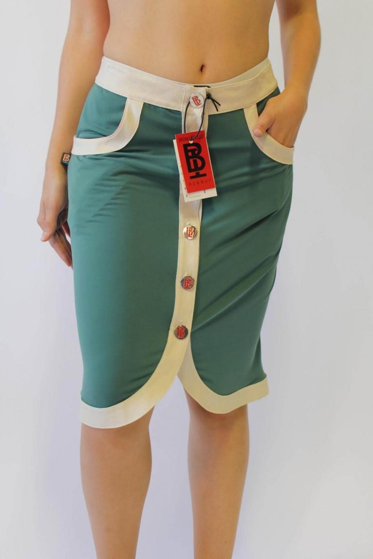 Bolt Skirt