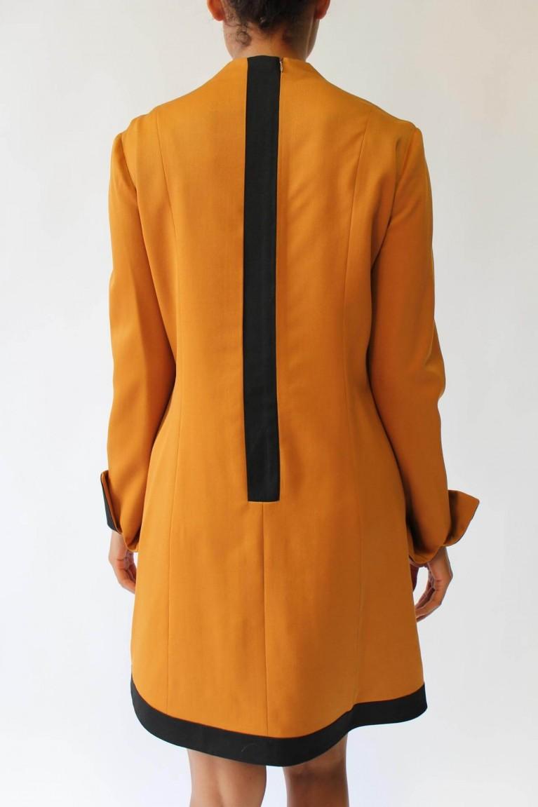 Heels Dress