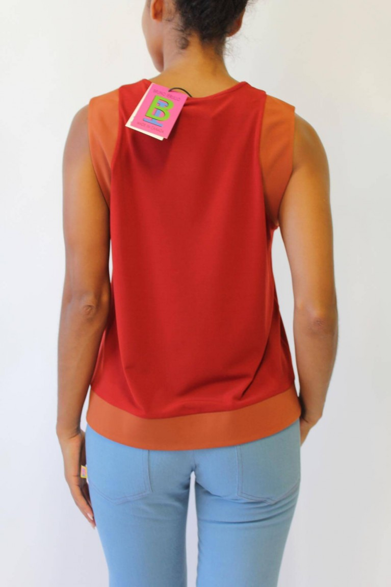 Mars Scape Shirt