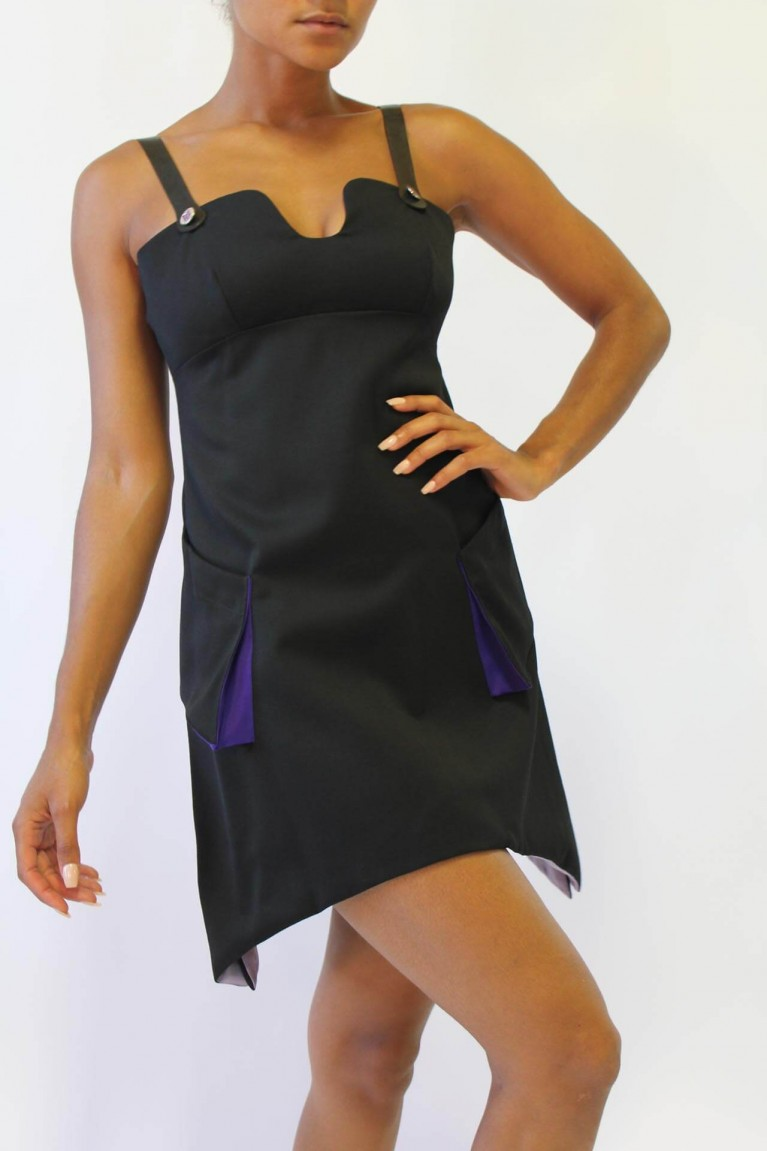 Air Dance Dress