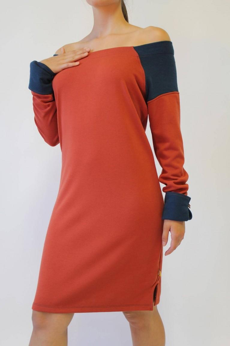 Latitude Dress