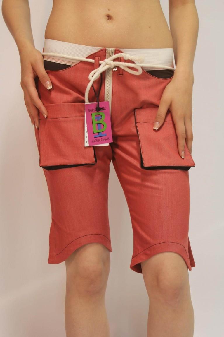 C Deck Shorts