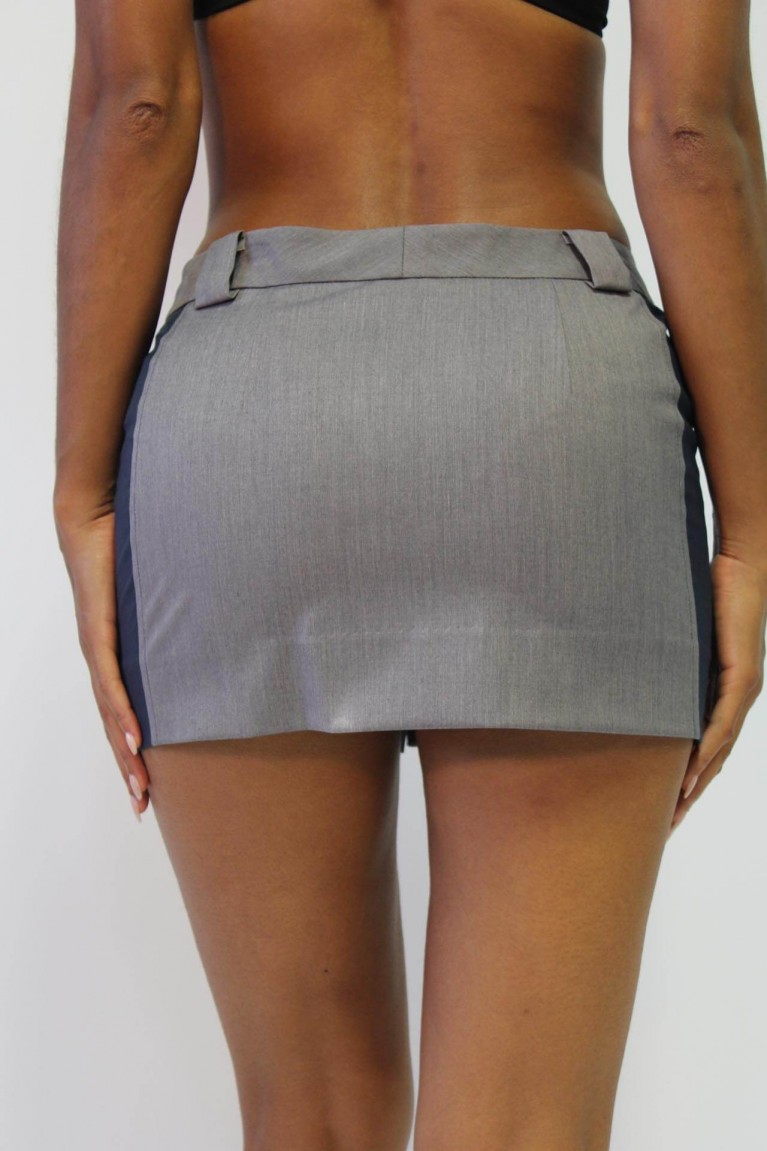 Slice Skirt