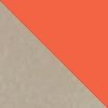 Beige-Orange