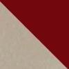 Beige-Red