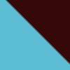 Burgundy-Indigo