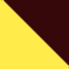 Burgundy-Yellow