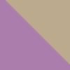Mauve-Beige