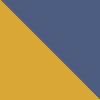 Mustard-Blue