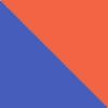 Orange-Blue