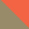 Orange-Olive