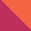 Orange-Purple