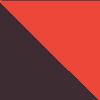 Plum-Orange