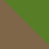 Taupe-Green